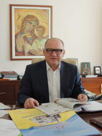 Ігор Петрович Семенів
