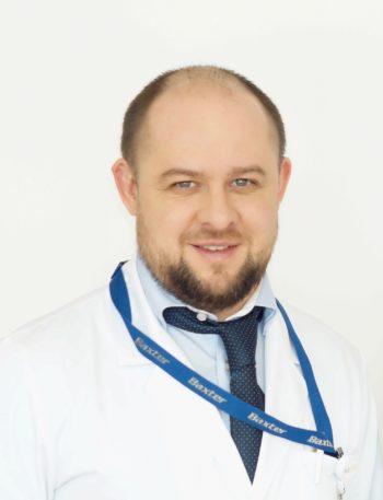 Андрій Миколайович Строкань