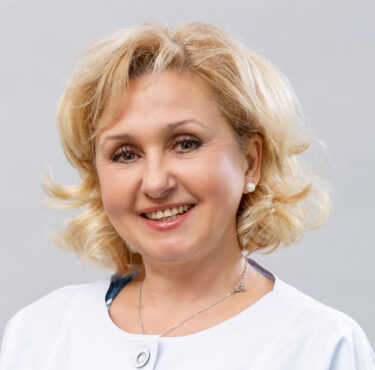 Авраменко Ольга Миколаївна
