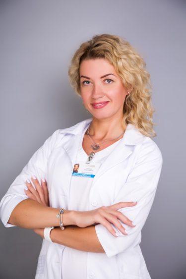 Козань Ірина Ігорівна
