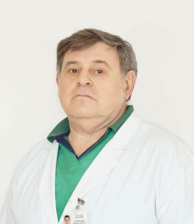 Коржелецький Олександр Семенович