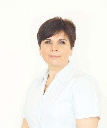 Бідна Лілія Петрівна