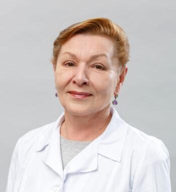 Тихоненко Олена Петрівна