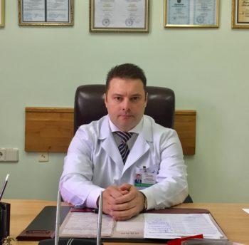 Гончаренко Вадим Миколайович