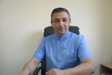 Пасічник Геннадій Петрович