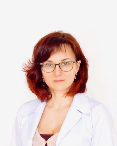 Петренко Поліна Анатоліївна