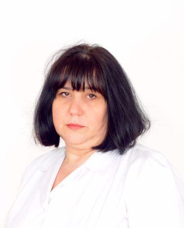 Стрілець Олена Василівна