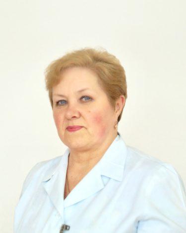 Кащєєва Надія Володимирівна