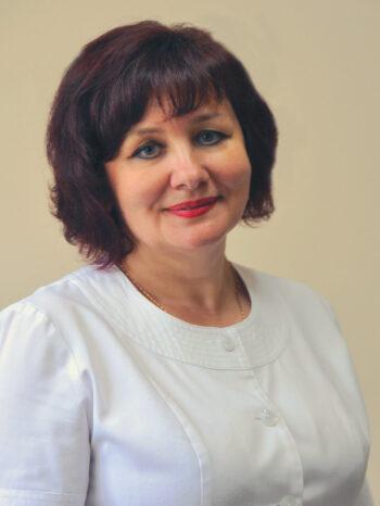 Наконечна Таїса Василівна