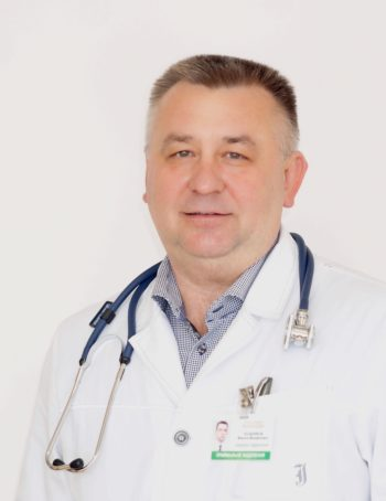 Поздняков Микола Михайлович