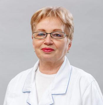 Азімцева Ольга Андріївна