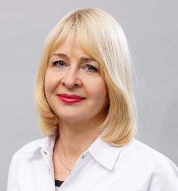 Слащева Тетяна Георгіївна