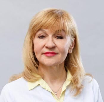 Осипова Людмила Станіславівна