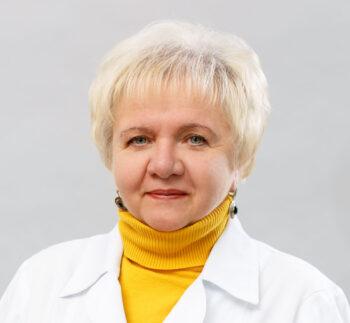 Дячек Оксана Василівна