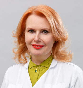Собакар Ірина Юріївна