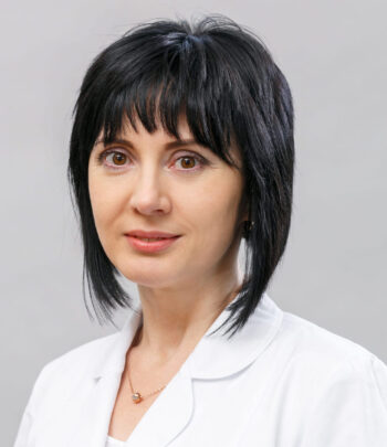 Біла-Попович Ганна Сергіївна