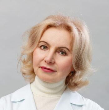 Алєксєєва Тетяна Семенівна
