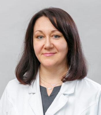 Михальченко Олена Михайлівна