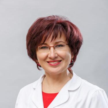 Головач Ірина Юріївна