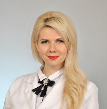 Герасименко Ольга Василівна
