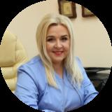 Лариса Михальська