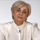 Стасишин Олександра Василівна