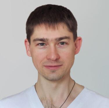 Марцінів Володимир Володимирович